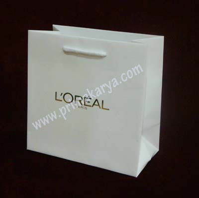 Pt Prima Karya Cemerlang Paper Bags Supplier And